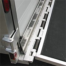 Jamco Trailers Canada Our Attention To Details