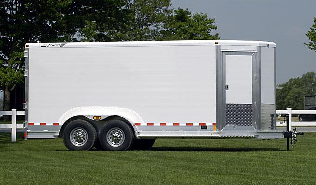 Jamco Trailers Canada Cargo Trailer Manufacturer of Horse